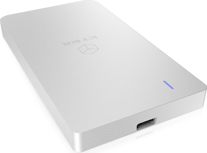 RaidSonic Icy Box IB-RD288M2, USB-C 3.1 (60229)