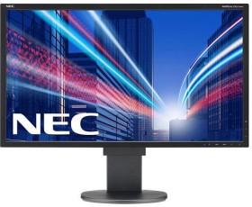 """NEC MultiSync EA273WMi-BK black, 27"""" (60003608)"""