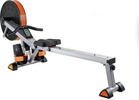 V-Fit Tornado rowing machine (14040)