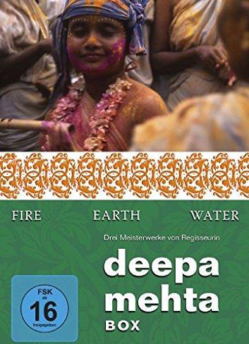 Deepa Mehta Collection -- via Amazon Partnerprogramm