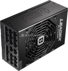 Super Flower Leadex Platinum schwarz 2000W ATX 2.3 (SF-2000F14HPIIIBKPPP)