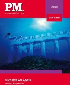 PM Wissensedition: Mythos Atlantis - Das verlorene Paradies
