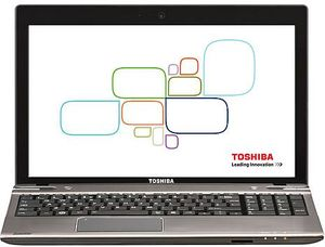 Toshiba Satellite P850-31L, UK (PSPKFE-00P007EN)