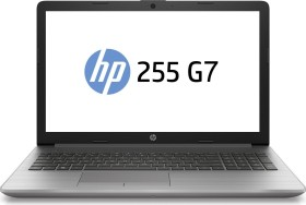 HP 255 G7 Asteroid Silver, Ryzen 5 3500U, 8GB RAM, 256GB SSD, UK (2D200EA#ABU)