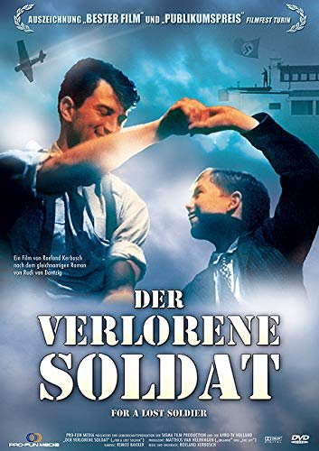 Der verlorene Soldat -- via Amazon Partnerprogramm