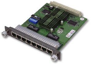 D-Link DES-128, 8x 100Base-TX Slot Modul
