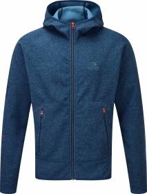 Mountain Equipment Kore Hooded Jacke denim blue (Herren) (ME-003417-ME-01476)