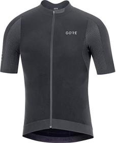 Gore Wear C7 Race Trikot kurzarm schwarz (Herren) (100434-9900)
