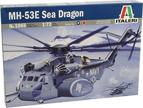 Italeri MH-53E Sea Dragon (1065S) -- via Amazon Partnerprogramm