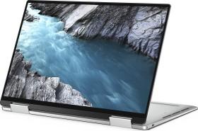 Dell XPS 13 9310 2-in-1 (2020) Platinum Silver, Core i7-1165G7, 16GB RAM, 512GB SSD, 3840x2400, Windows 10 Home (39CRM)