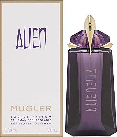Thierry Mugler Alien Eau de Parfum refillable, 90ml -- via Amazon Partnerprogramm