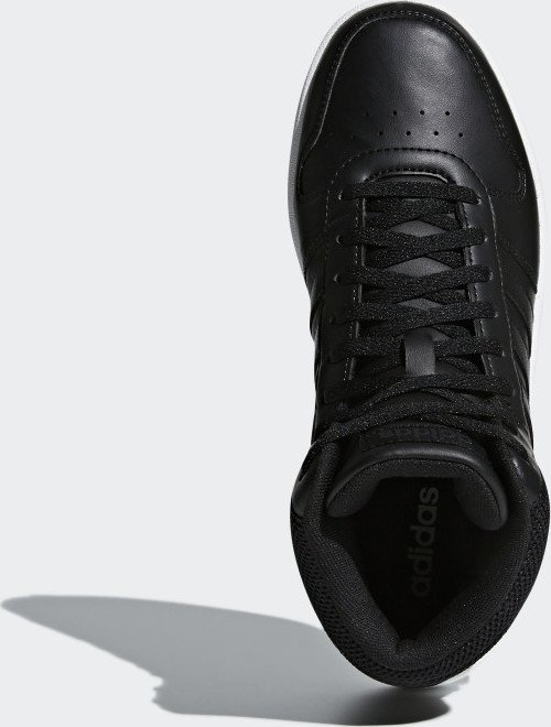 adidas Hoops 2.0 Mid core blackcarbon | Preisvergleich