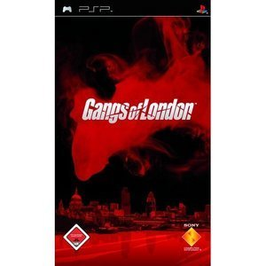 Gangs of London (English) (PSP)