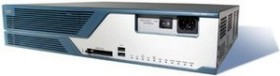 Cisco 3825 Integrated Services Router (Security Bundles)