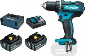 Makita DDF482RMJ Akku-Bohrschrauber inkl. MAKPAC + 2 Akkus 4.0Ah