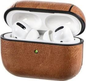 Hama Etui für Apple AirPods Pro braun (00122069)
