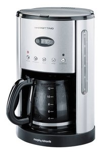 Morphy Richards Glen Dimplex cafe Mattino (47070)