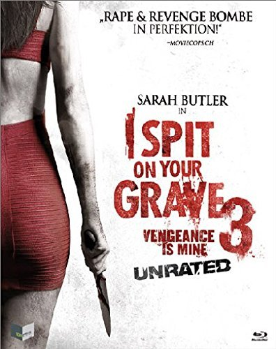Vengeance Is Mine (Blu-ray) (UK) -- via Amazon Partnerprogramm