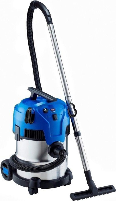 Nilfisk Multi II 22 stainless steel EU electric wet and dry vacuum cleaner (18451551)