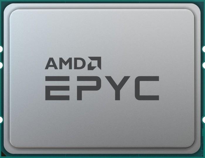 AMD Epyc 7702P, 64x 2.00GHz, tray (100-000000047)