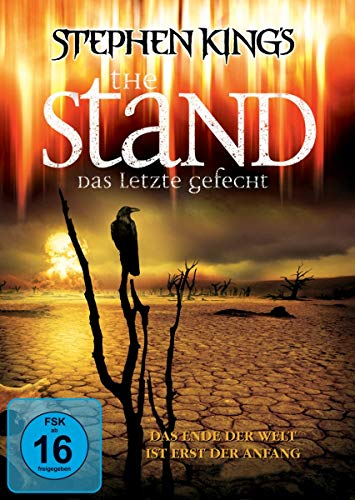 Stephen King's The Stand -- via Amazon Partnerprogramm