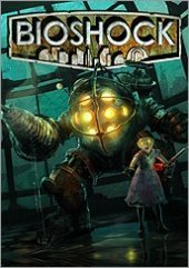 Bioshock (English) (PS3)