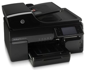 HP OfficeJet Pro 8500A Plus, Tinte (CM756A)