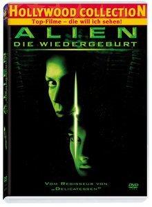 Alien 4 - Die Wiedergeburt (Special Editions)