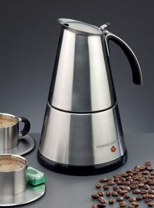 Rommelsbacher EKO366/E electrical coffee percolator