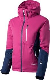 Atomic Alps ski jacket pink/blue (ladies)