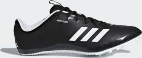 adidas Sprintstar core black/orange/ftwr white (Herren) (CP9697)