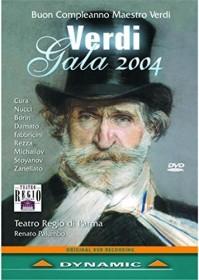 Guiseppe Verdi Gala