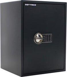 Rottner PowerSafe PS 600 IT EL Tresor, elektronisches Zahlenschloss (T05725)