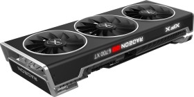 XFX Speedster MERC 319 Radeon RX 6700 XT Black Gaming, 12GB GDDR6, HDMI, 3x DP (RX-67XTYTBDP)