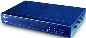 ZyXEL Dimension ES-108, 8-port (91-010-019001)