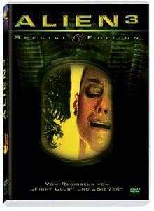 Alien 3 (Special Editions)