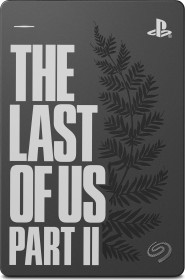 Seagate Game Drive for PS4 - The Last of us Part II Special Edition 2TB, SATA 6Gb/s (STGD2000202)