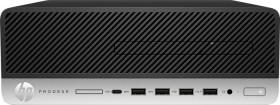 HP ProDesk 600 G3 SFF, Core i5-7500, 8GB RAM, 256GB SSD (1JS68AW#ABD)