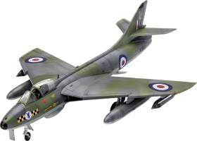 Revell 100 Years RAF: Hawker Hunter FGA (03908)