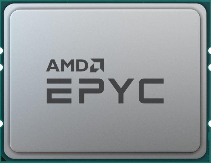 AMD Epyc 7402P, 24x 2.80GHz, tray (100-000000048)