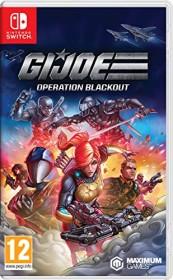 G.I. Joe: Operation Blackout (Switch)