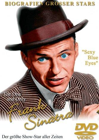Frank Sinatra - The Voice/Eine Biographie -- via Amazon Partnerprogramm
