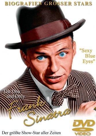 Frank Sinatra - The Voice/Eine Biographie -- via Amazon Partnerprogramm