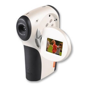Logitech Pocket Video 750 (961285-0914)