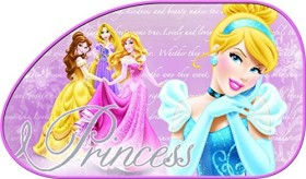 HP Autozubehör Disney Princess XL Sonnenschutz (28212)