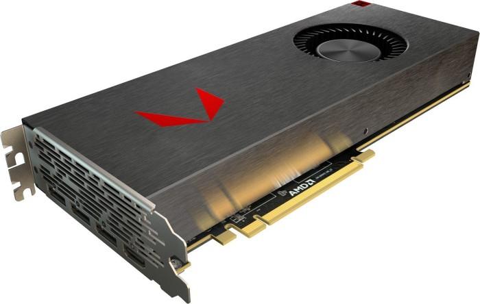Sapphire Radeon RX Vega 64 Limited Edition, 8GB HBM2, HDMI, 3x DisplayPort, lite retail (21275-01-20G)