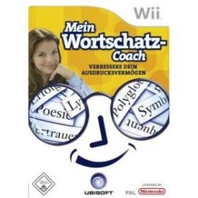 Mein Wortschatz-Coach - Verbessere dein Ausdrucksvermögen (Wii)