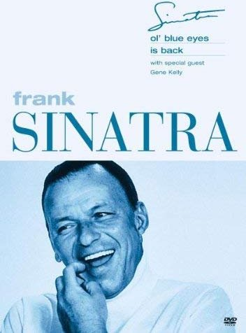 Frank Sinatra - Ol' Blue Eyes Is Back -- via Amazon Partnerprogramm