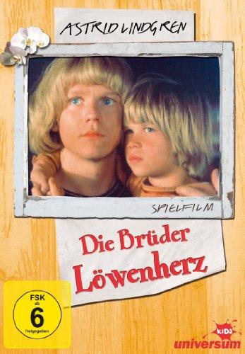 Die Brüder Löwenherz -- via Amazon Partnerprogramm