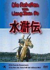 Die Rebellen vom Liang Shan Po Folgen 8-9